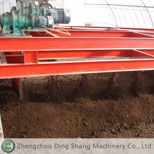 Rotary Tillage Type Pile Turning Machine pictures & photos