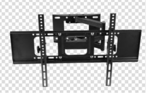 TV Wall Mount for LED TV (LG-F601) pictures & photos