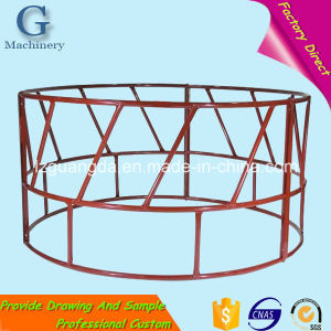 OEM Metal Cattle and Sheep Feeder Tube Parts pictures & photos
