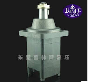 Blince Oms Hydraulic Orbit Motor, China Bmsy High Torque Hydraulic Motor for Drilling Rig pictures & photos