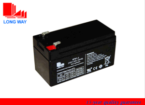 12V1.2ah Gel Battery with Good Quality for Solar Tracker pictures & photos