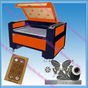China Supplier Laser Machine With Good Quality pictures & photos