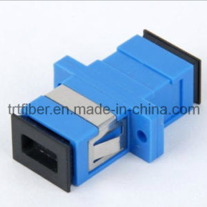 SC/UPC SX Fiber Optic Connector pictures & photos