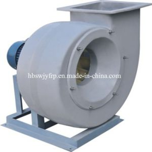 HGH Weight FRP GRP Axial Fan Heater pictures & photos