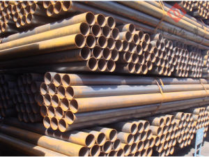 Welded Steel Pipe for Manufacture