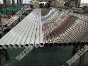 Stainless Steel Pipe for Exhaust Pipe pictures & photos
