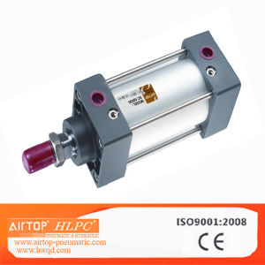 Sc Series Standard Air/ Pneumatic Cylinder