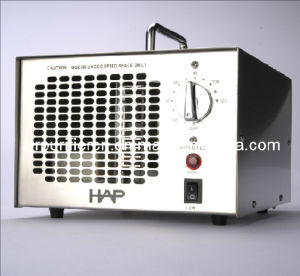 Ozone Air Purifier for Home and Hotel Use pictures & photos