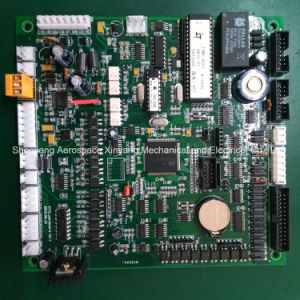 Fuel Dispenser Parts of Aerospace Controller Main Board I with Double Nozzle pictures & photos
