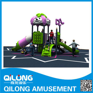 Daycare Playground Equipment (QL14-011A) pictures & photos