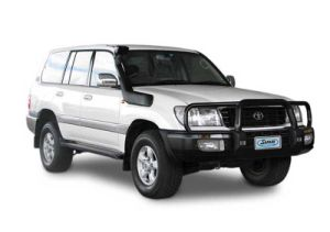 Snorkel for Toyota 100 Series Landcruiser pictures & photos