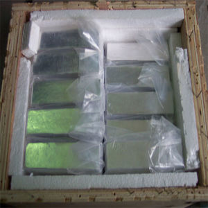 2014 Profession Supply Indium Ingot 98-99%