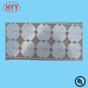 Aluminum Based LED PCB Board Hyy0778 pictures & photos