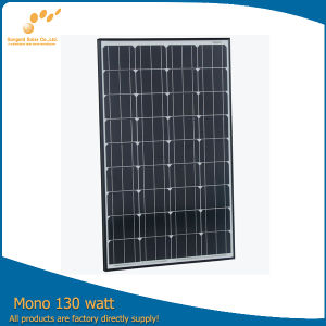 Hot Sale Renewable Energy Solar Panel Pole Mounting System pictures & photos