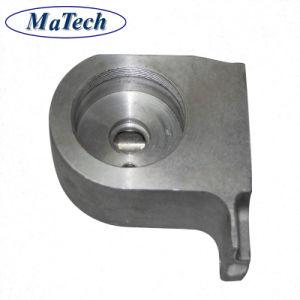 Custom Aluminum Alloy Low Pressure Casting Electronics Accessories pictures & photos