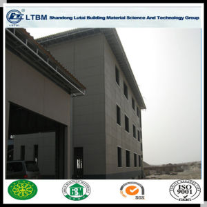 Non Flammable Material Calcium Silicate Board Price pictures & photos