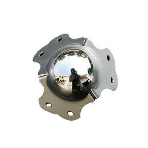 Flight Case Hardware - Ball Corner