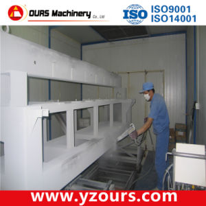 Manual Electrostatic Powder Coating Equipment pictures & photos
