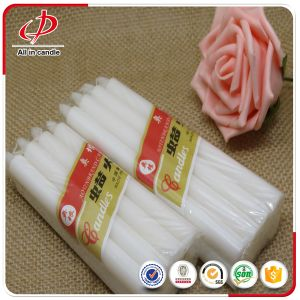 Hot Sell Aoyin 20g White Candle pictures & photos