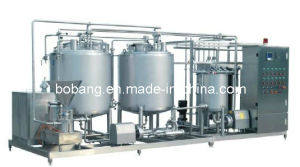 Dairy Processing Line pictures & photos