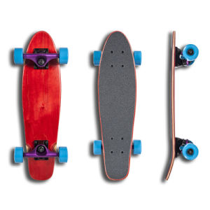 Maple Skateboard (SKB-14) pictures & photos