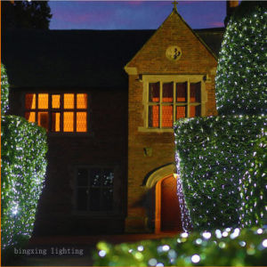 2m*2m LED Net Light for Wall Wedding Christmas Holiday Decoration