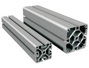 Bathroom Frame with Aluminum/Aluminium Alloy Industrial Profile pictures & photos