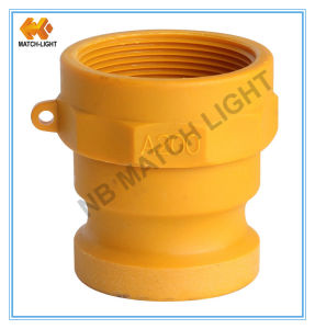 Nylon Camlock Coupling-Type a, Quick Fitting, Hose Fitting pictures & photos