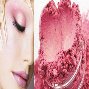 Cosmetic Grade Mineral Pigments, Pearl Pigments pictures & photos