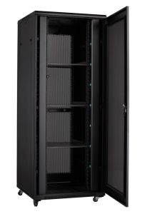 Jb 800 Wide Server Cabinet Rack Vent Door Black pictures & photos