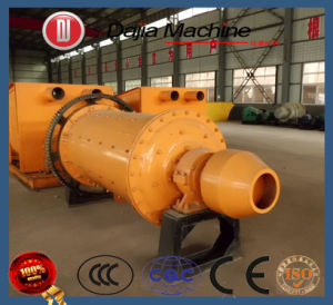 High Quanlity Cement Mill, Ball Mill, Rod Mill, Grinder Mill, Ore Grinder Mill pictures & photos