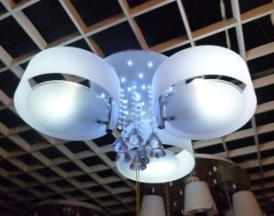 CE RoHS Remote Control LED Chandelier pictures & photos