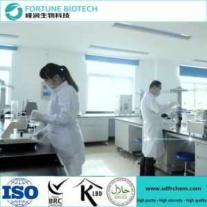 Sodium CMC Powder Used in Ceramic with High Quality pictures & photos