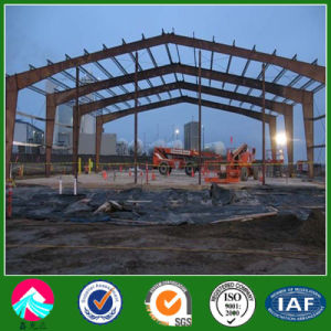 Cheap Prefab Steel Structure Warehouse pictures & photos
