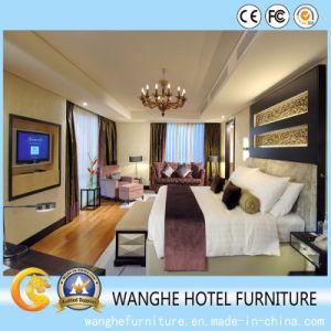 Latest Design 5 Star Hotel Bedroom Furniture Sets pictures & photos