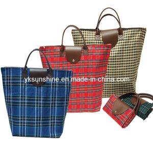 Folding Travel Bag (XY-502C) pictures & photos