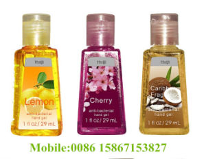 OEM Anti-Bacterial Waterless Hand Sanitizer with Vitamin pictures & photos