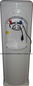Point of Use Hot & Cold Water Dispenser 16L-G/Hl with 2 or 3 Faucets pictures & photos