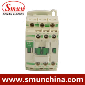 AC Contactor 9A -95A 380V 3phase pictures & photos