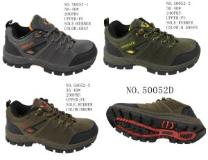 No. 50052 Women′s Hiking Shoes Sport Shoes pictures & photos