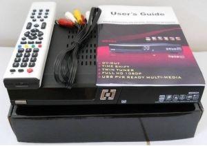 Nagra3 Decoder Azamerica S930A Full HD1080P