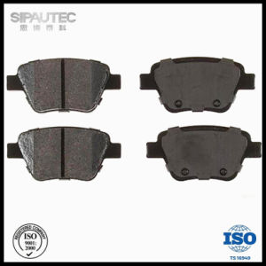 D1456 Brake Pad Set for Audi for Volkswagen for Skod Car Brake Pads pictures & photos