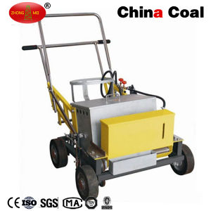 China Coal Rubber Road Line Marking Machine pictures & photos