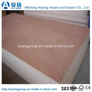 18mm Bintangor/Okoume Veneer Plywood for Furniture or Decoration pictures & photos