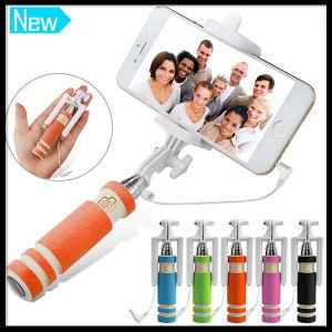 Mini Portable Foldable Extendable Monopod Selfie Stick