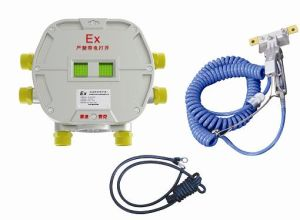 Electrical Protection & Grounding Indicator