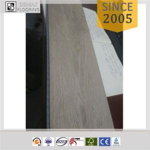 Not Fade No Deformation Flexible Wood PVC Vinyl Flooring pictures & photos