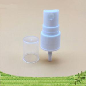 Plastic Cosmetic Screw Mist Sprayer for Perfume Dispenser (NS113) pictures & photos