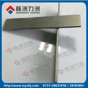 1.5 Thickness Carbide Flat Bars with Good Wear Resistance pictures & photos