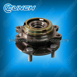 Wheel Hub Bearing for NISSAN TEANA 40202-9W60A, 512201 pictures & photos